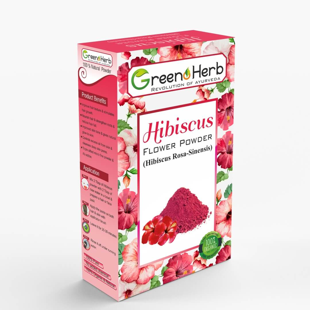 Hibiscus Powder