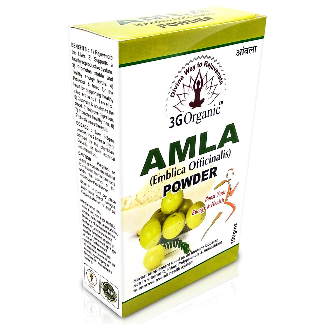 Amala Powder Organic