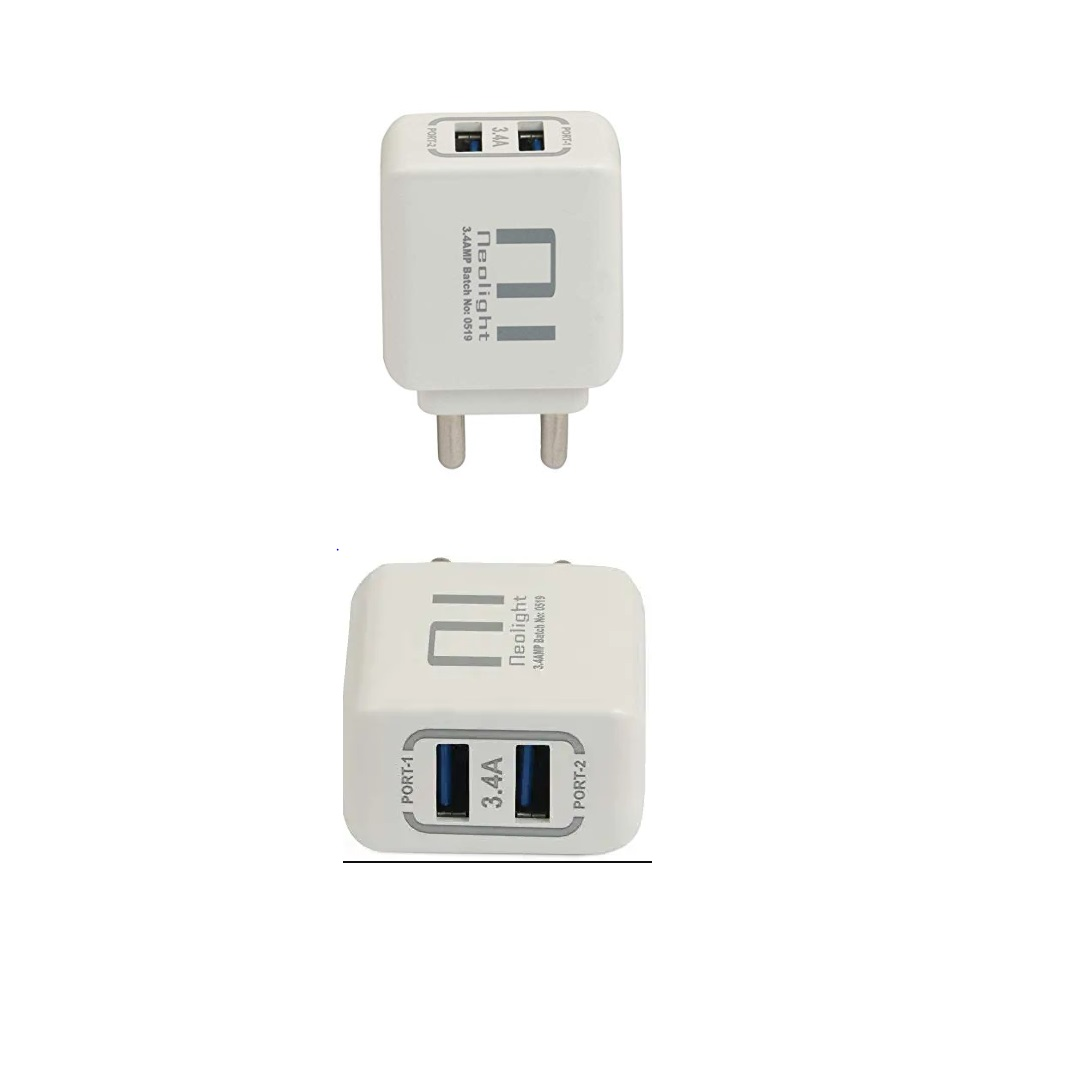 Neolight Mobile Chargers for Android Phones Compatible with All Smartphones